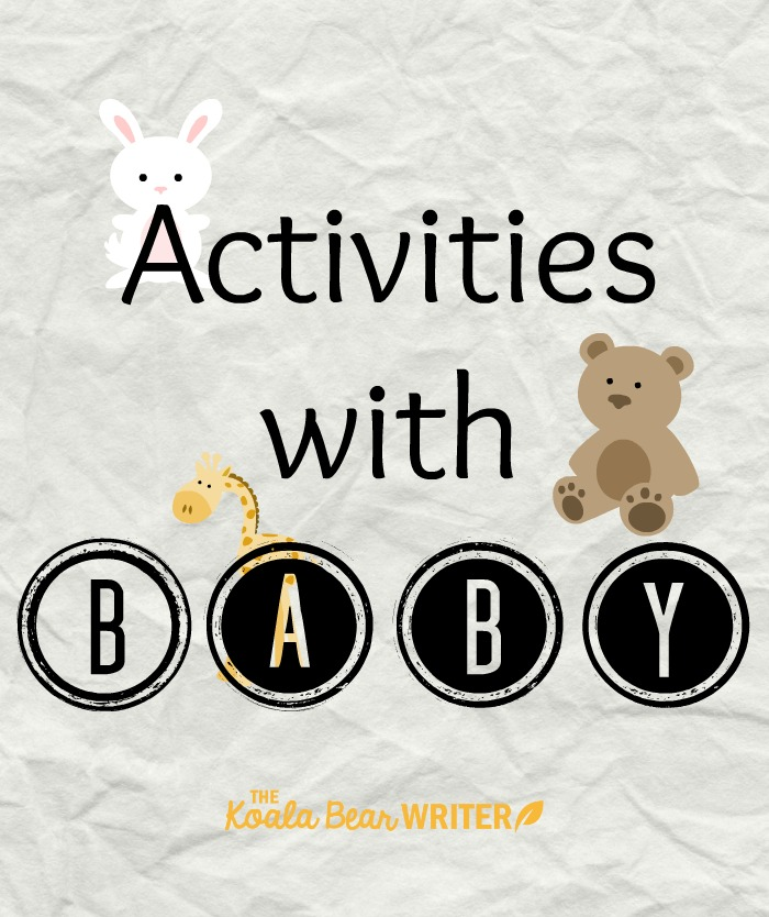 Activities with Baby