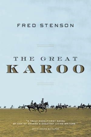 The Great Karoo by Fred Stenson