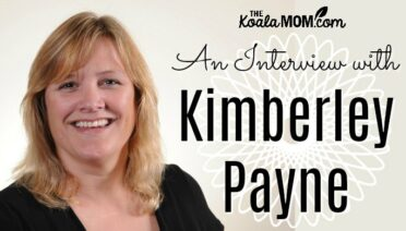 An Interview with Kimberley Payne, author of Fit for Faith and Adam's Animals