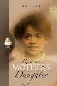 The Reverend Mother's Daughter by Mary Haskett