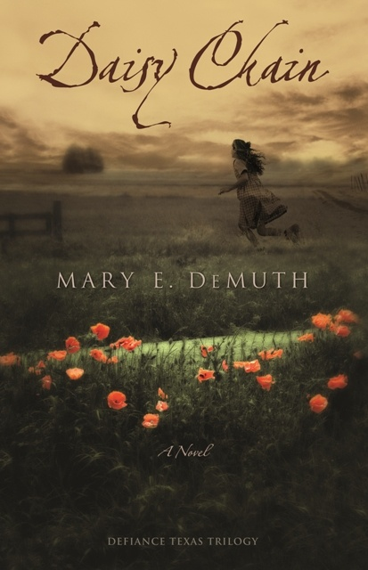 Daisy Chain, a novel by Mary Demuth
