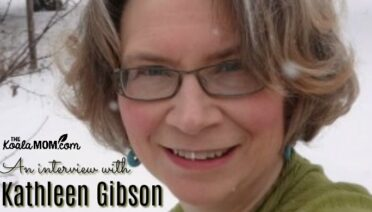 An interview with author and writer Kathleen Gibson.