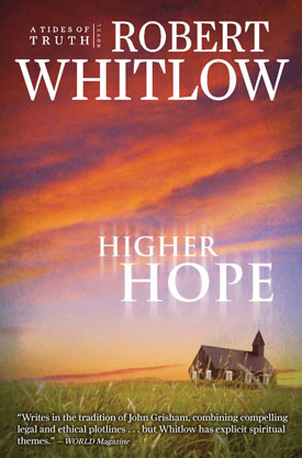 Higher Hope by Robert Whitlow