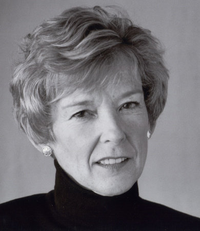 Charlotte Gray, author of Sisters in the Wilderness and other Canadian biographies