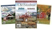 """Does Homeschooling Work?"" is an article that first appeared in the Old Schoolhouse Magazines"