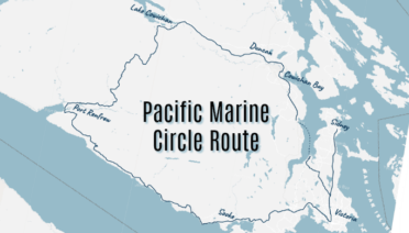 Explore the Pacific Marine Circle Route on Vancouver Island
