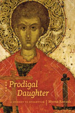 Prodigal Daughter by Myrna Kostash