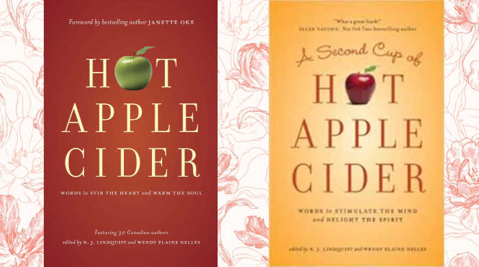 The Hot Apple Cider anthologies