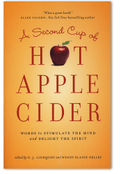 A Second Cup of Hot Apple Cider anthology
