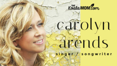 Singer / songwriter Carolyn Arends chats about writing, inspiration, and more!