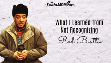 What I Learned from Not Recognizing Rod Beattie