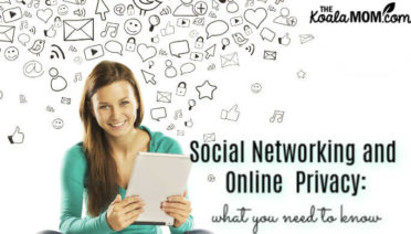Social networking and online privacy : what you need to know.