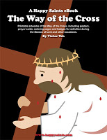 The Way of the Cross: A Happy Saints eBook