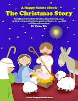 http://www.happysaints.com/2012/12/happy-saints-christmas-story-previews.html