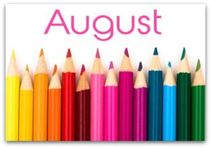 August Birthdays list at iHN