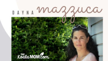 An interview with poet Dayna Mazzuca about writing, homeschooling, publishing, and more.