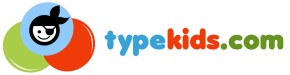 Typekids Touch Typing Course for Children