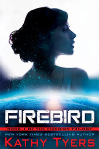 Firebird by Kathy Tyers is one of my favourite Christian sci-fi novels.