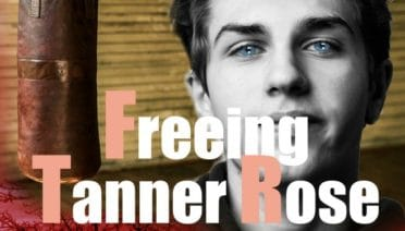 Freeing Tanner Rose, Book 1 in the Faith & Kung Fu series for Catholic tweens by author T.M. Gaouette