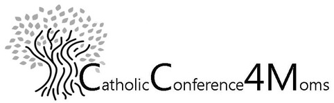 Catholic Conference 4 Moms is an online event from March 6-9, 2015 for moms to be inspired, encouraged and renewed right at home!