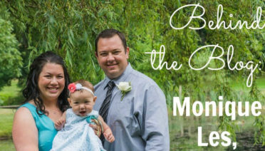 Behind the Blog with Monique Les, Hard of Hearing Mommy