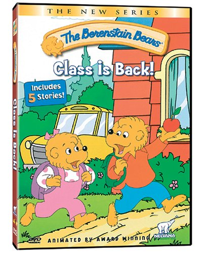 Berenstain Bears: Class is Back