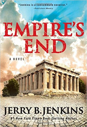 Empire's End: A Novel of the Apostle Paul by Jerry B. Jenkins