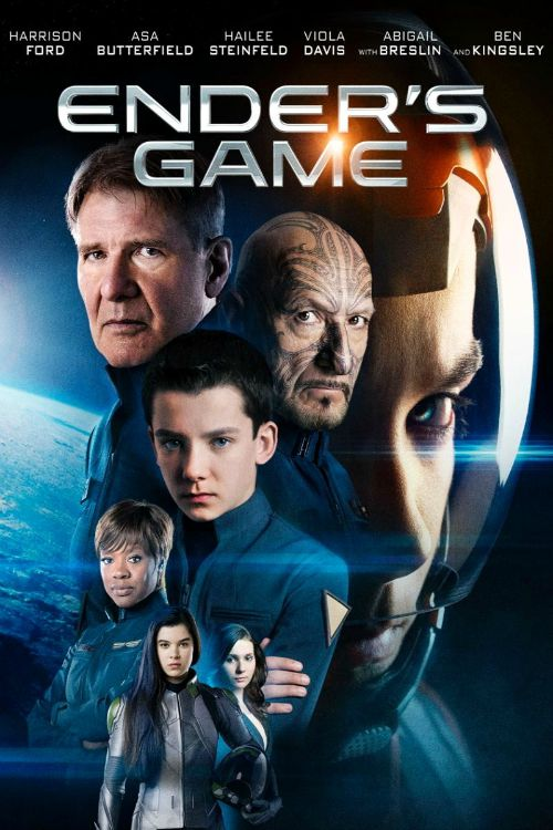 Ender's Game (movie)