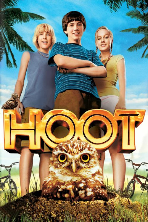 Hoot (movie)