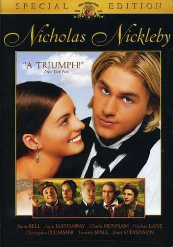 Nicholas Nickleby (movie)