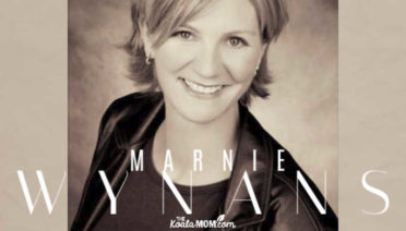 Marnie Wynans, work-at-home mom and Norwex consultant.