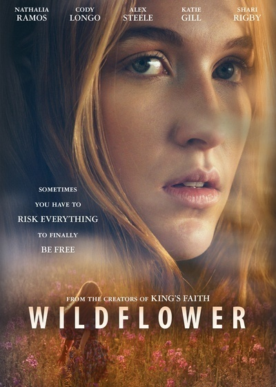 Wildflower DVD