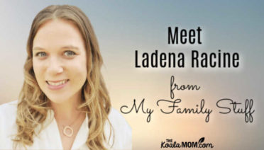 Meet Ladena Racine from My Family Stuff