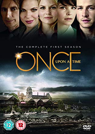 Once Upon a Time TV show, Season 1