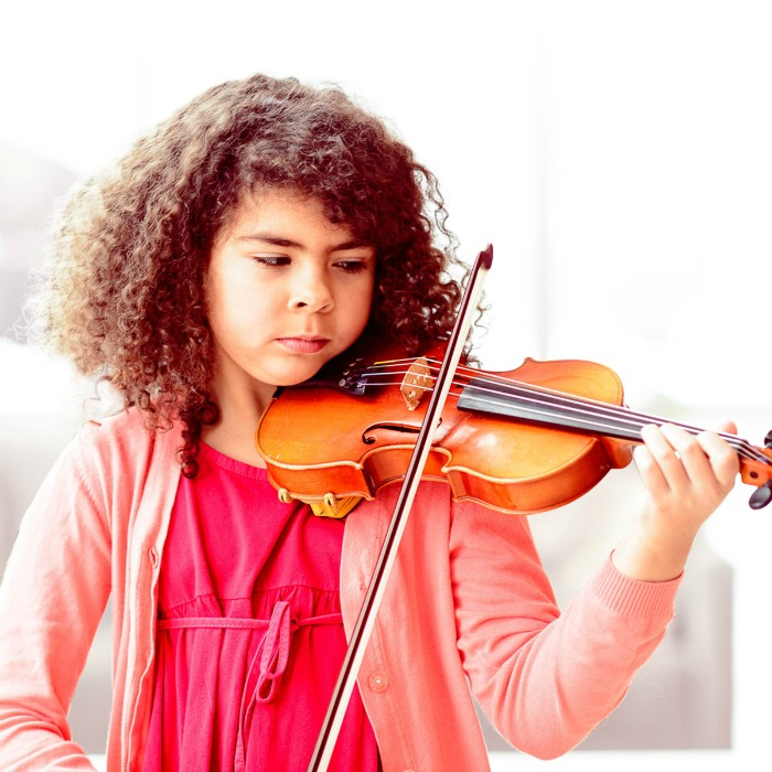 Find a violin teacher for your child with the RCM online music teacher directory
