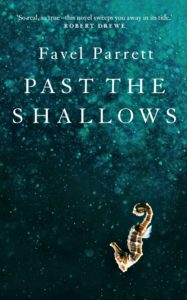 Past the Shallows by Favel Parrett