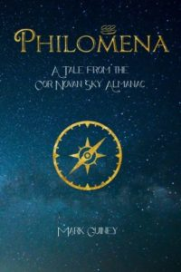 Philomena: A Tale from the Cor Novan Sky Almanac by Mark Guiney is one of my favourite Christian fantasy novels.