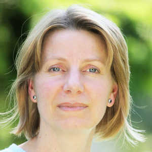 Vanessa Winn, author of The Chief Factor's Daughter