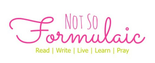 Not So Formulaic by Ginny Kochis