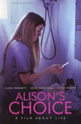 Alison's Choice DVD: A Film about Life