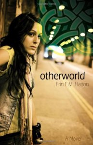Otherworld by Erin E. M. Hatton is one of my favourite Christian fantasy novels.