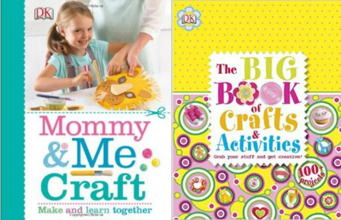 Kids Craft Books from DK Canada