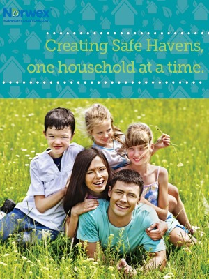 Norwex: Creating Safe Havens, one household at a time. Shop now.