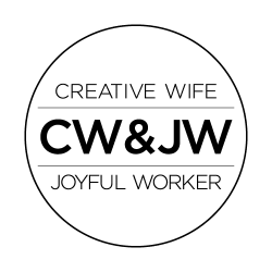 Creative Wife and Joyful Worker