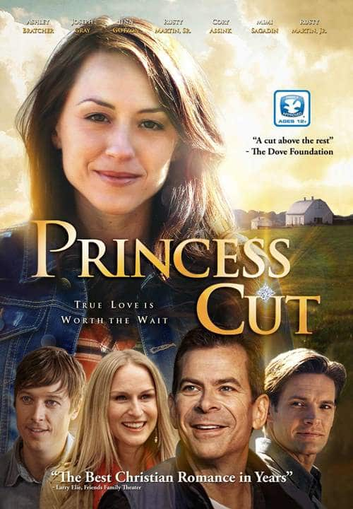 Princess Cut DVD: a story of Christian courtship, demonstrating that true love is worth the wait