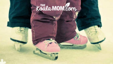 Skating Supermom: How to Coordinate Lessons & Activities for Multiple Kids