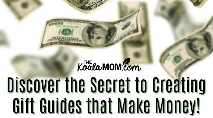 Discover the Secret to Creating Gift Guids that Make Money