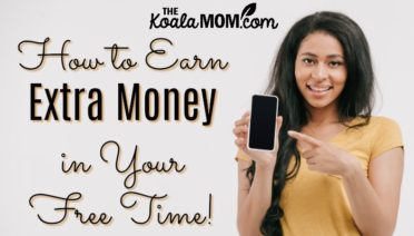 How to Make Extra Money in Your Spare Time!