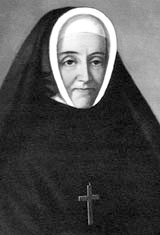 Blessed Marie-Anne Blondin,  one of twelve Canadian Catholic blesseds