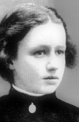 Blessed Dina Belanger,  one of twelve Canadian Catholic blesseds